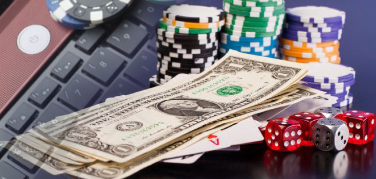 Advantages and disadvantages of No Deposit Online Casinos | Poker Without Cards