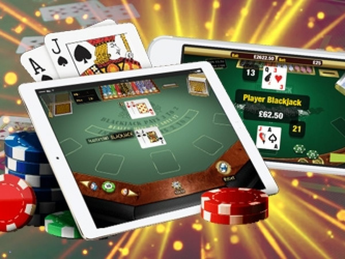 Best Online Blackjack Information