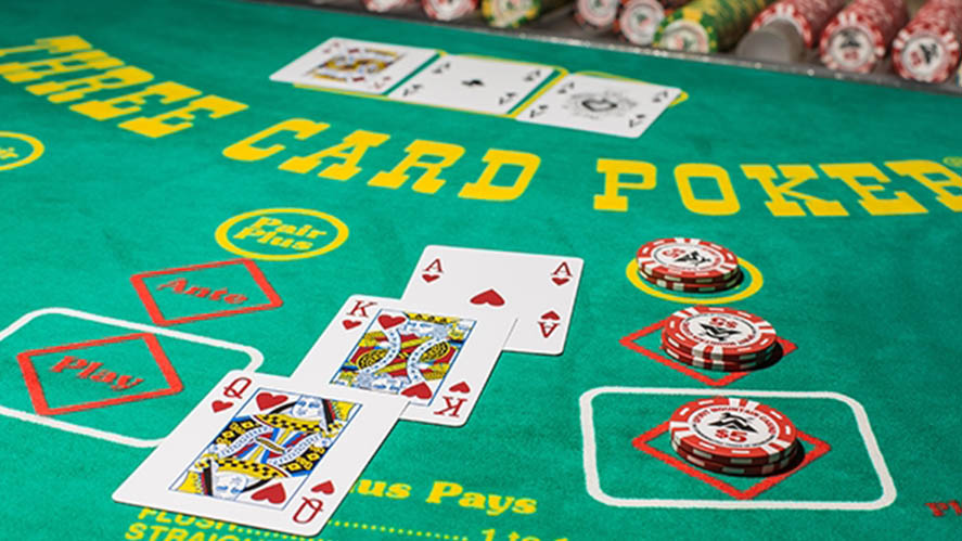 Step by step instructions to Play Blackjack Plus 3 Card Poker